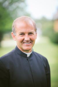 Fr. Bruce Wren