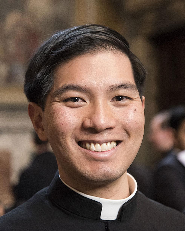 Fr. Brett Taira : Chicago Regnum Christi Director