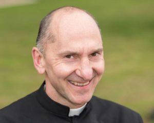 Fr. Peter Krezalek