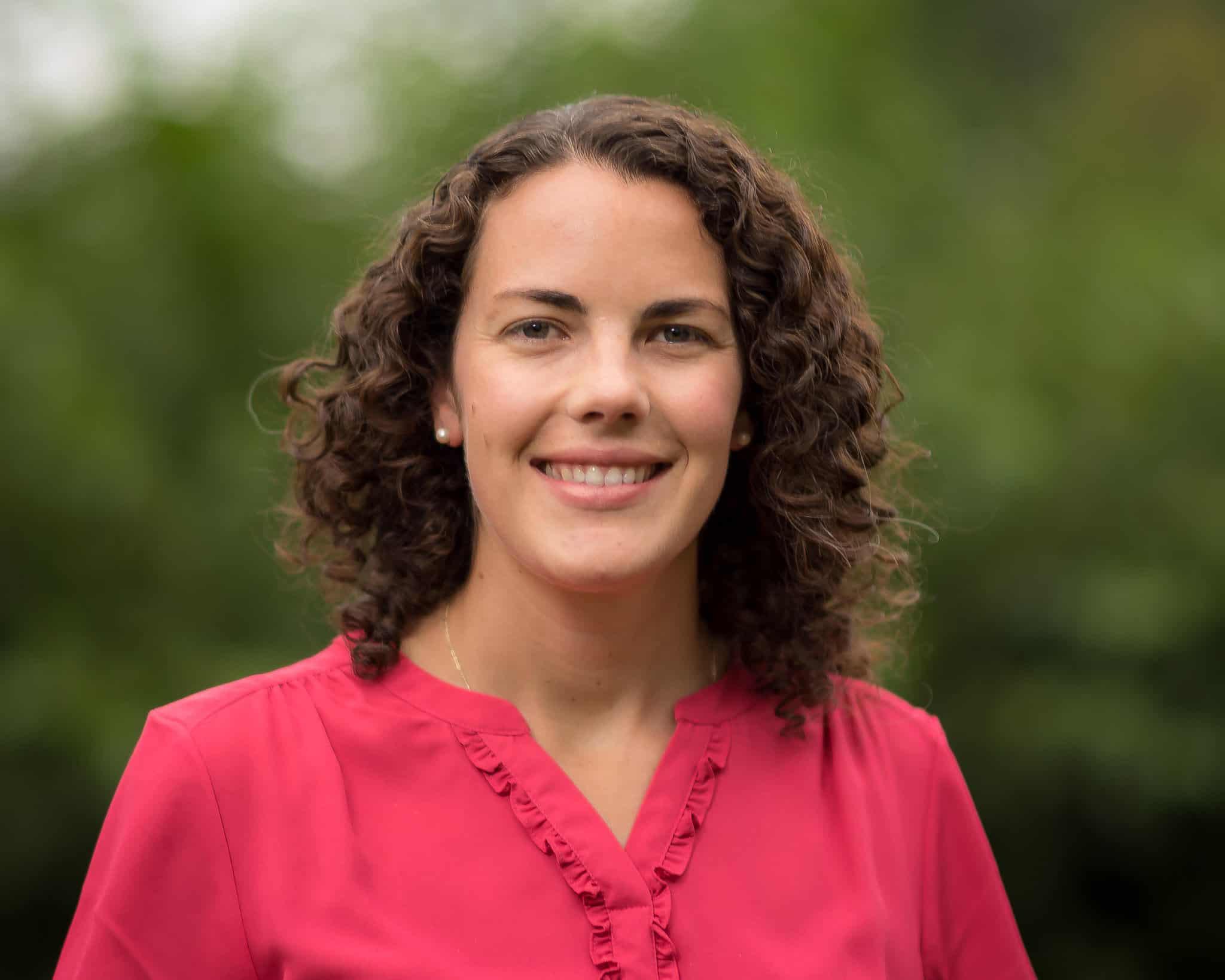 Eleanor Segraves : Parish Vitality and Mission Coordinator, Vicariate 1