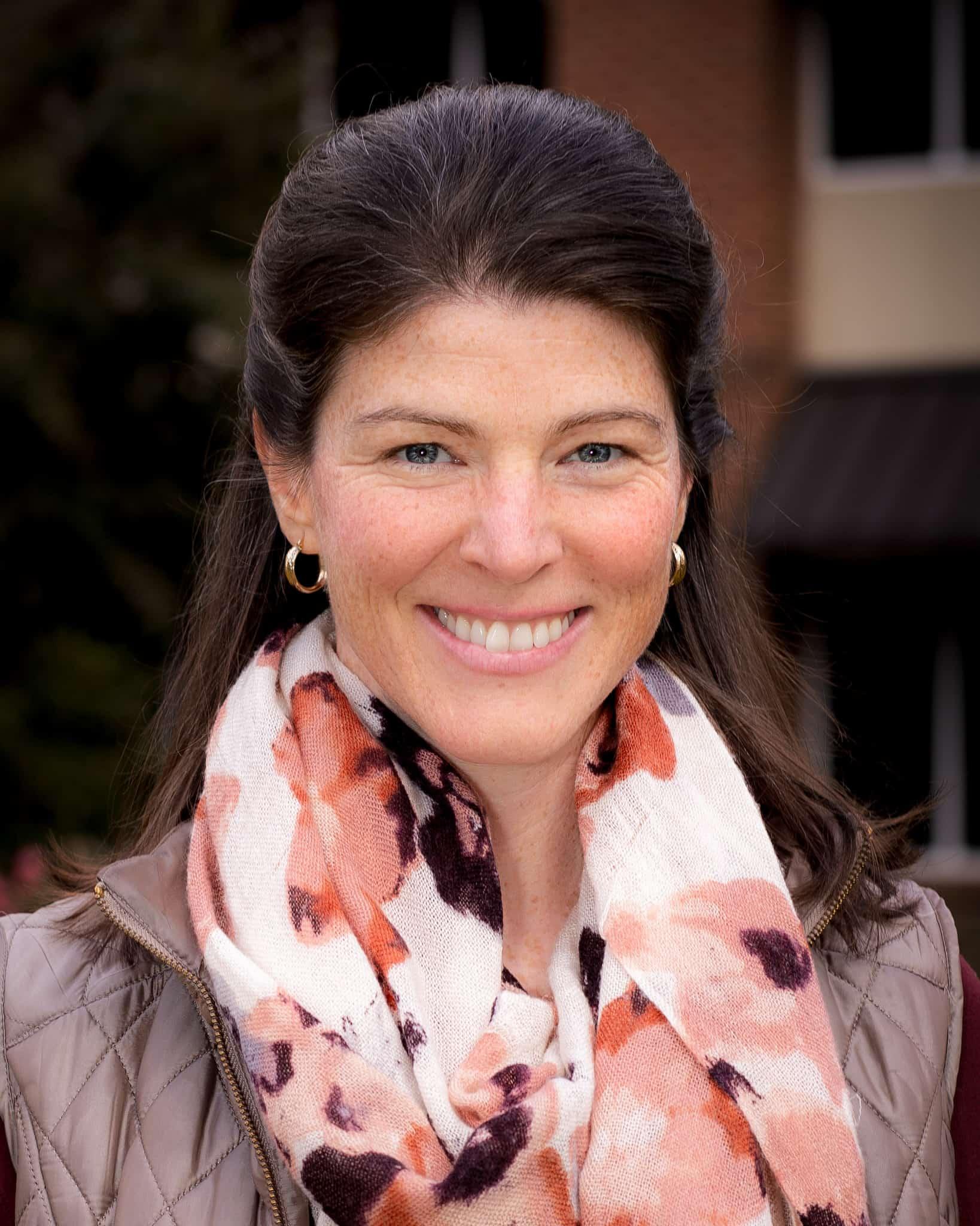 Kathleen Murphy : Director, Chicago Consecrated Women