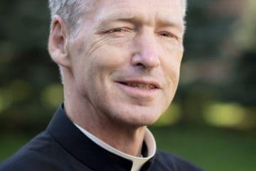 Fr. John Curran, LC